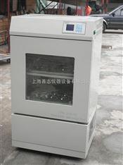 上海善志双层恒温振荡培养箱/双层恒温摇床