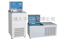 低温恒温槽水浴循环泵-5~100度15L DC-1015