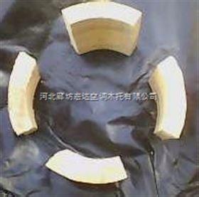 隔热垫木安装使用