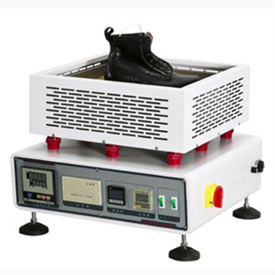鞋材耐热试验机