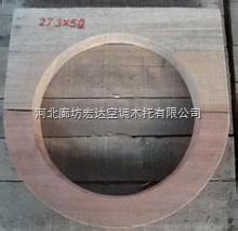 木管托-中央空调木垫-制作厂家