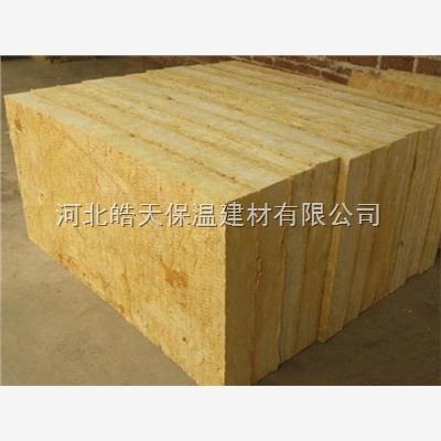 盘锦幕墙硬质岩棉保温板价格
