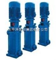 40DRL6.2-12*3DLR立式热水循环离心泵