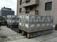 LY-ZH酒店不锈钢保温水箱,宁波不锈钢保温水箱