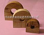 管道木托生 垫木产厂家