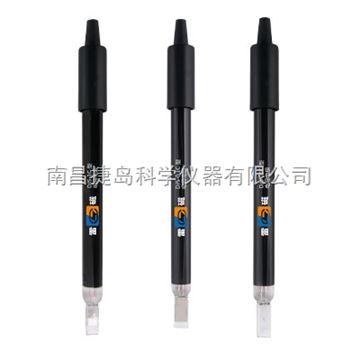 DJS-0.1C电导电极,DJS-0.1C实验室电导电极,上海雷磁DJS-0.1C实验室电导电极
