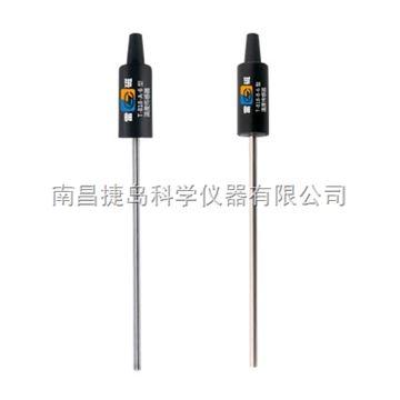 上海雷磁T-818-B-4F温度电极