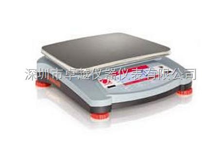 奥豪斯NVT10000B/3便携式天平