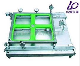 ZCY陶瓷磚平整度、直角度、邊直度綜合測定儀
