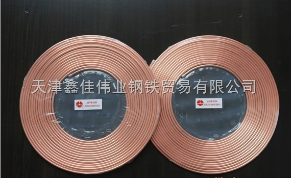 衡阳包塑紫铜管,脱脂紫铜管,紫铜方管价格