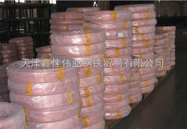 郴州包塑紫铜管,脱脂紫铜管,紫铜方管价格