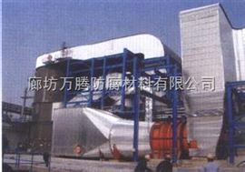 北京吸收塔脱硫塔内衬玻璃鳞片树脂施工方案