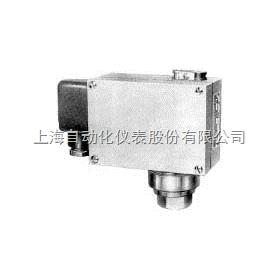 上海远东仪表厂0810200压力控制器/压力开关/D502/7D切换差不可调-0.1-0.1MPa