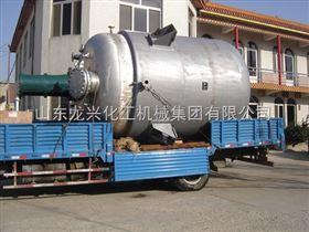 搪玻璃电加热反应釜、不锈钢电加热反应釜