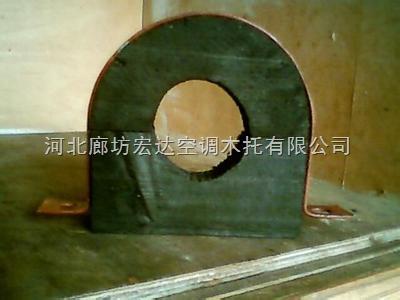 水管木支架-管道垫木-保冷垫木
