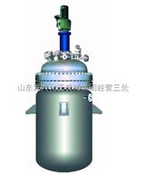 18立方-加氢反应釜 氢化反应釜 氢化预热釜