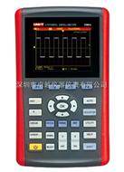手持式數字存儲示波器 UTD1025CL