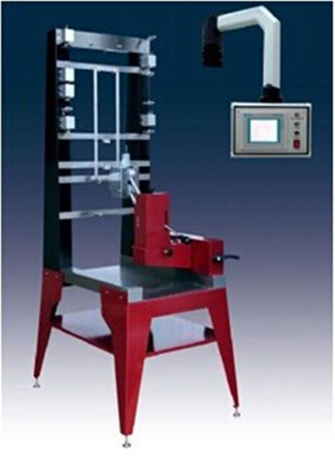 多功能燃烧测试仪,多功能易燃性测试仪