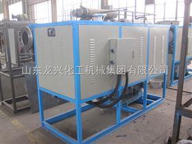 标准电加热导热油炉配置