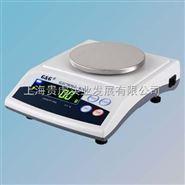 雙杰電子天平E-6000g/0.1g