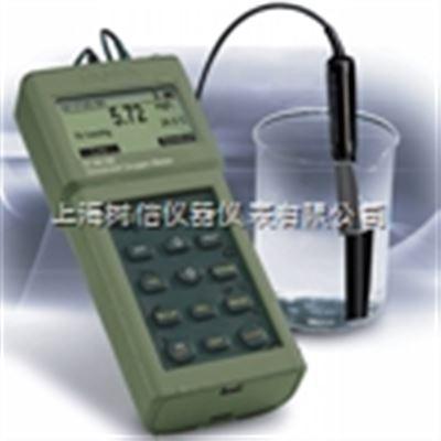HI98186(已停售升级为新产品:HI98193 )便携式防水溶解氧测定仪
