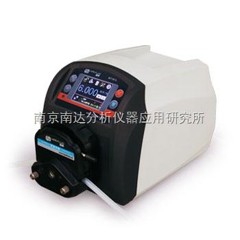 BT301L流量型智能蠕动泵