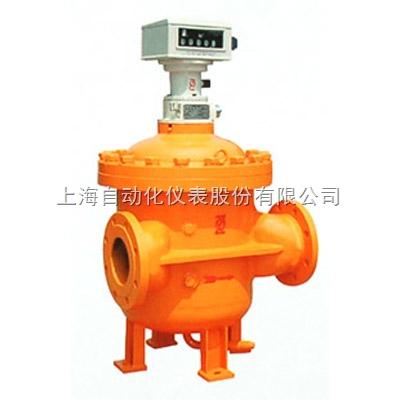 上海自动化仪表九厂LB-100刮板流量计