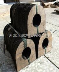 北京管道垫木