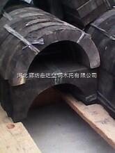 沥青防腐垫木-空调管道垫木