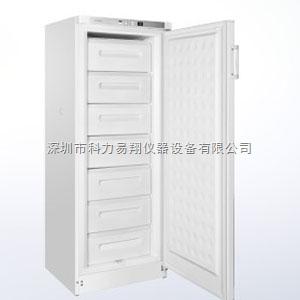 现货特价海尔-25度低温冰箱DW-25L262