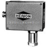 上海远东仪表厂双触点压力控制器/压力开关/D500/12DZ0.05-0.2MPa