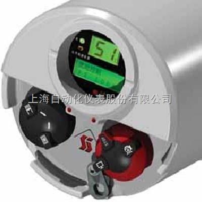 上海自动化仪表十一厂16MI/MOFF36智能型电动执行机构