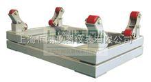 杭州3吨钢瓶电子地磅秤