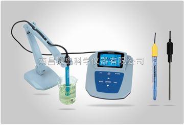 上海三信MP512-01精密pH計