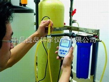 上海三信MP515-02高纯水电导率仪