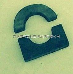 橡塑木托-橡塑木支架-橡塑木块