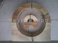锦州架空管道木托