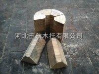 盘锦冷冻水管管道垫木