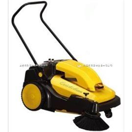 工地用手推式掃地機