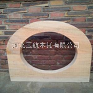 江西大型管道木管托