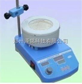 ZNCL-TS電熱套智能數顯磁力攪拌器