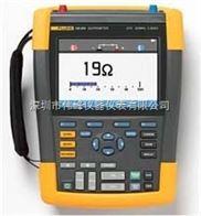 Fluke 190-502美國福祿克Fluke 190-502  500 MHz數字示波器