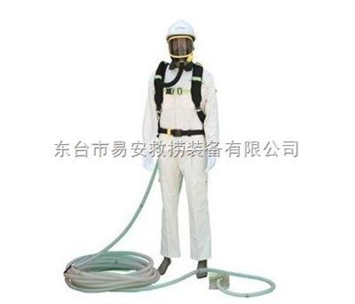 自吸式長管呼吸器