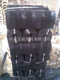 濮阳水沥青浸油管道木支座