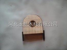 香港管道保温木垫块