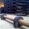 橡塑木托保温防腐性能强