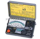 日本共立MODEL 3147A/3148A/3161A数字兆欧表