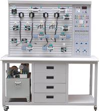 TKQPL-02C液压机械传动实验装置