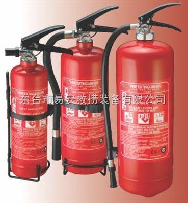 EC泡沫灭火器,EC二氧化碳灭火器,EC干粉灭火器,EC水基型灭火器
