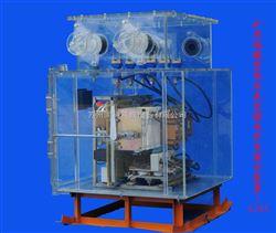 TKMAT-23矿用隔爆型智能化低压真空馈电开关演示装置
